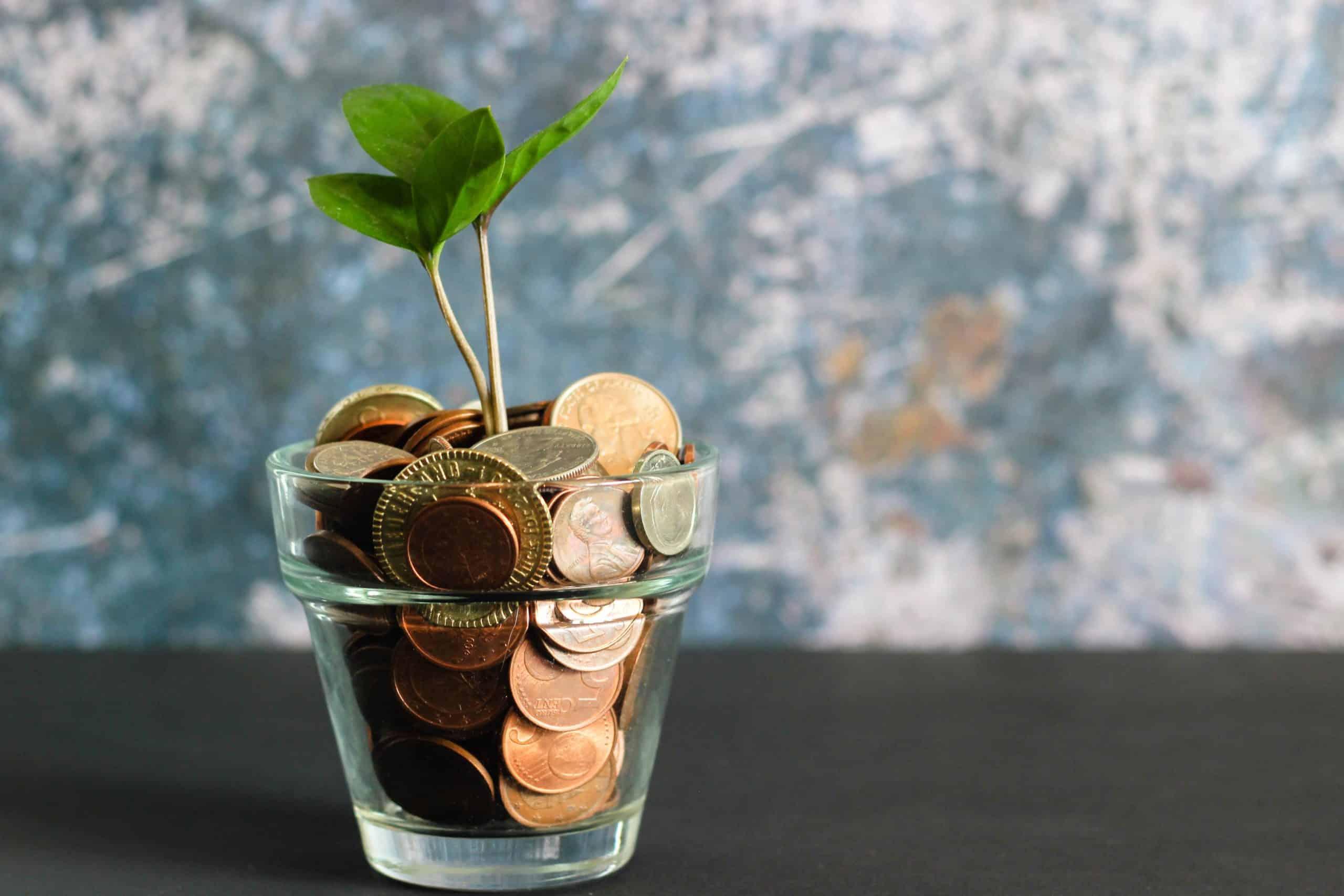 Zuschuss Geld Euro Förder Programm Deutschland