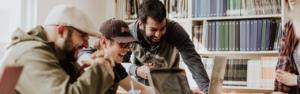 Termine buchen Startup Profi